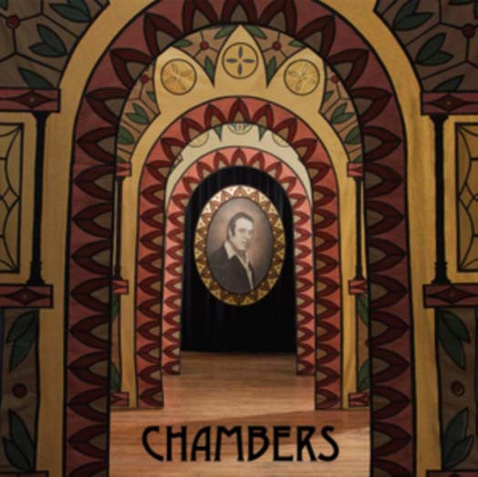 CHILLY GONZALES CHAMBERS LP VINYL NEW 33RPM