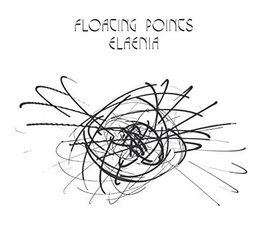 FLOATING POINTS ELAENIA LP VINYL NEW 33RPM