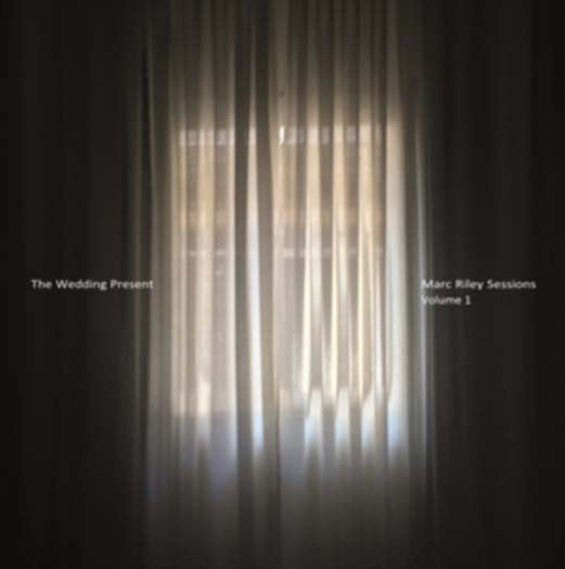 THE WEDDING PRESENT Marc Riley BBC 6 Vol 1 LP Vinyl NEW