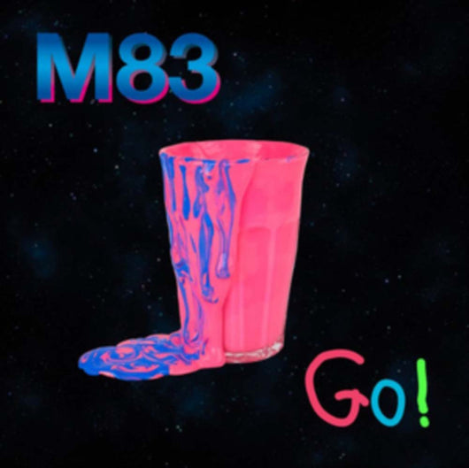 M83 GO! ReMixes 12