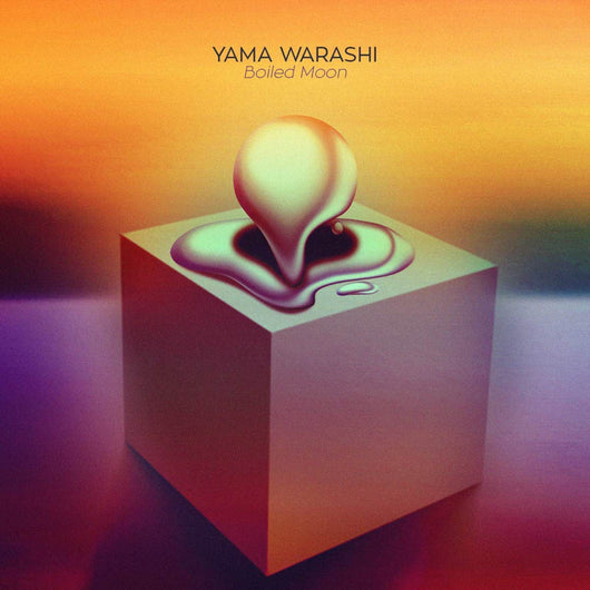 Yama Warashi Boiled Moon Vinyl LP New 2018