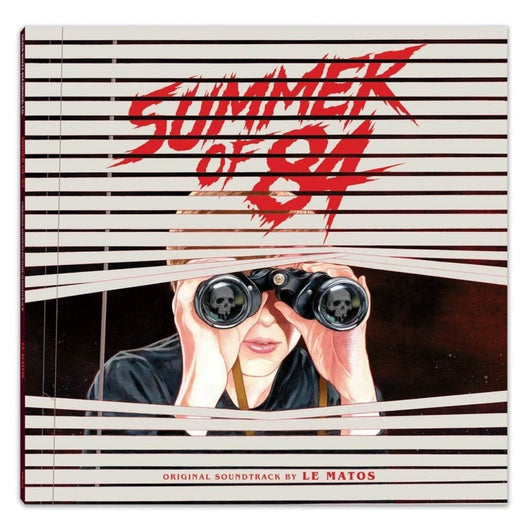 Le Matos Summer of 84 Double Vinyl LP New 2018