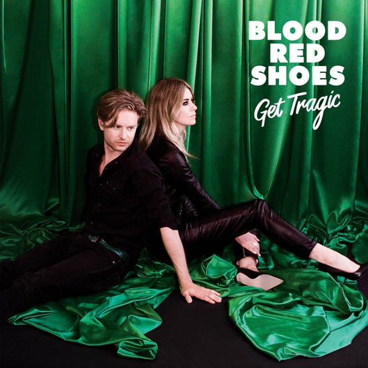 Blood Red Shoes Get Tragic Vinyl LPX New 2019