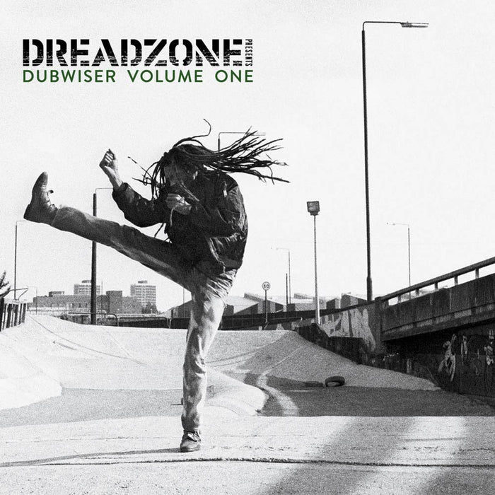 Dreadzone Presents Dubwiser Vol 1 Vinyl LP New 2019