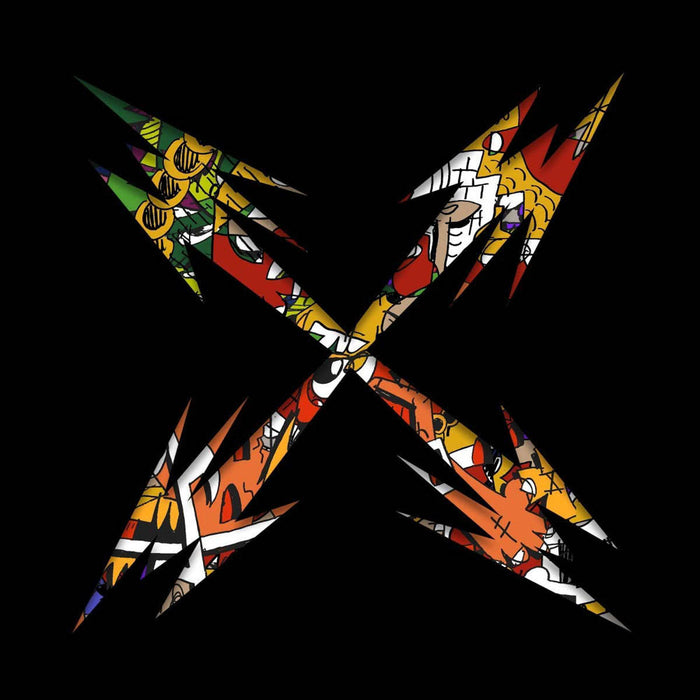 Brainfeeder X 4 Vinyl LP New 2018