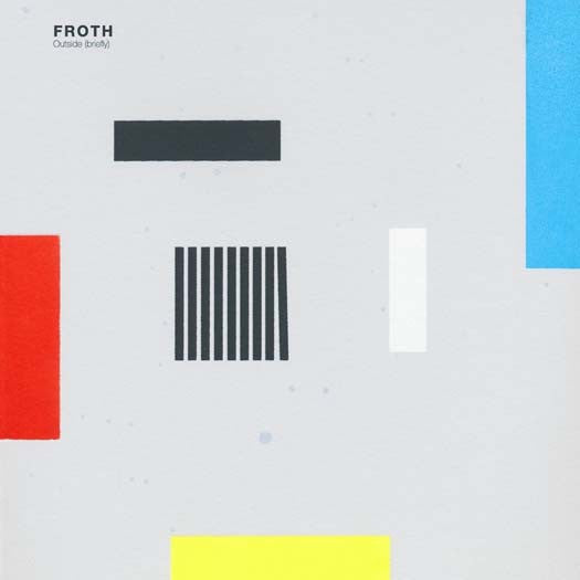 FROTH Outside (Briefly) LP Vinyl NEW 2017