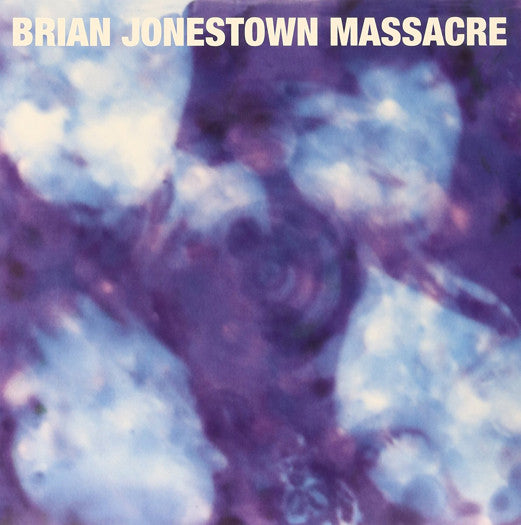 BRIAN JONESTOWN MASSACRE METHODRONE LP VINYL NEW (US) 33RPM