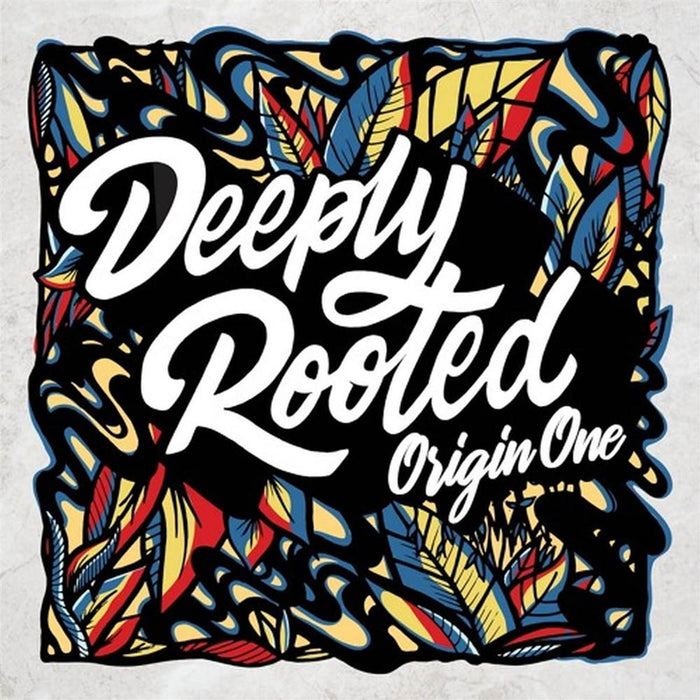 Origin One Deeply Rooted Vinyl LP New 2019