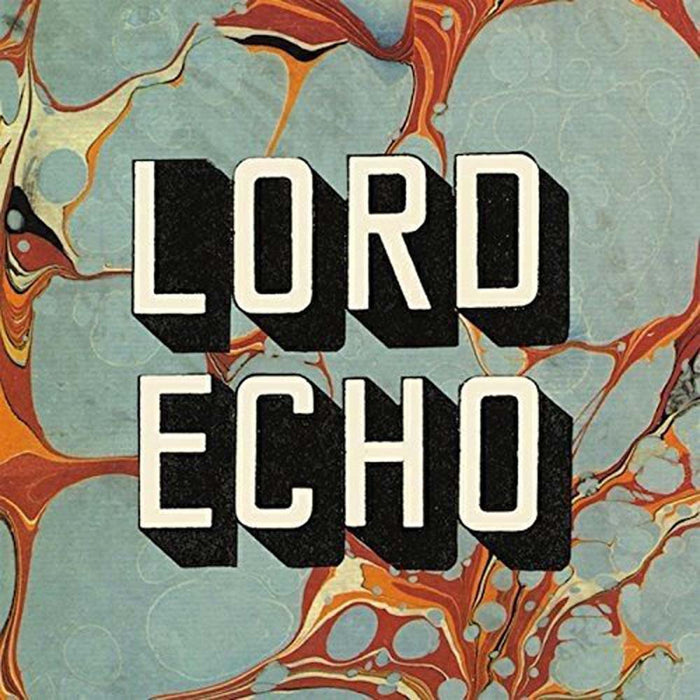 LORD ECHO Harmonies LP Vinyl NEW 2017 Jazz