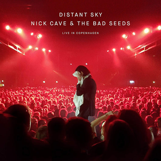 Nick Cave & Bad Seeds Distant Sky Live In... 12