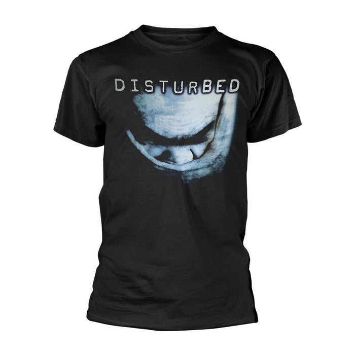 DISTURBED The Sickness MENS Black SMALL T-Shirt NEW