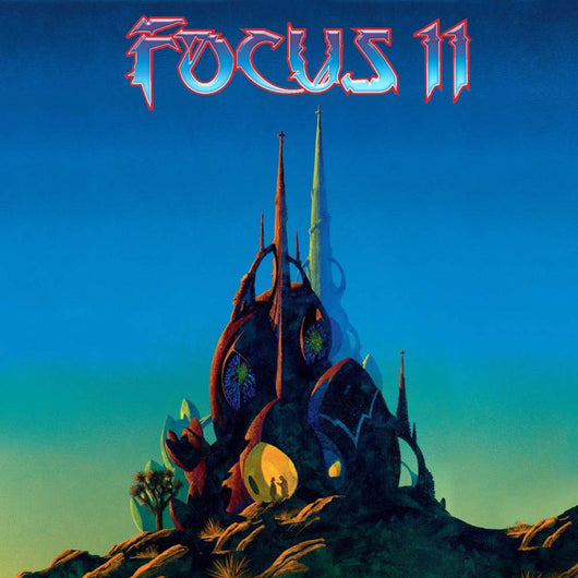 Focus Focus Vinyl LP New 2019