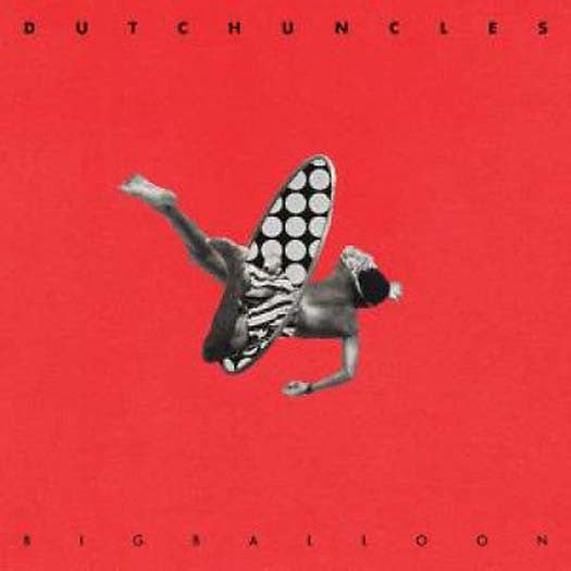 DUTCH UNCLES Big Balloon INDIES ONLY LP Vinyl NEW 2017