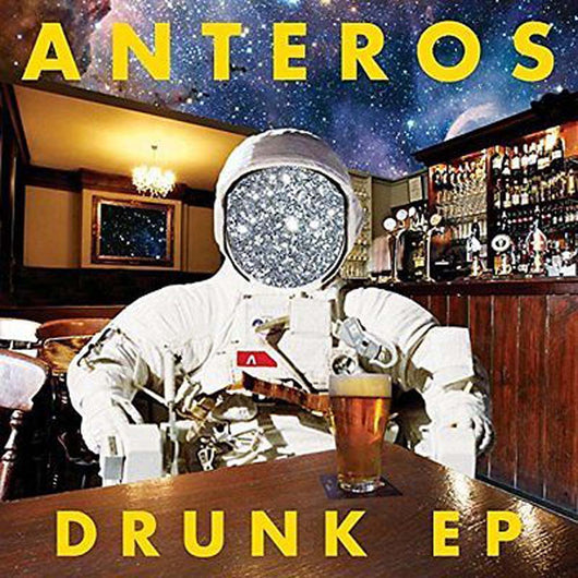 ANTEROS Drunk INDIES ONLY EP 10