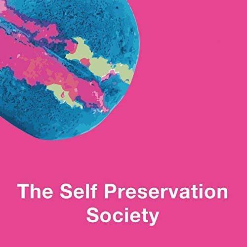 The Self Preservation Society LP Vinyl Compilation NEW 2018
