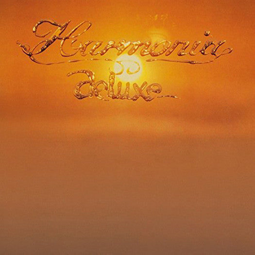 HARMONIA DELUXE LP VINYL NEW 33RPM