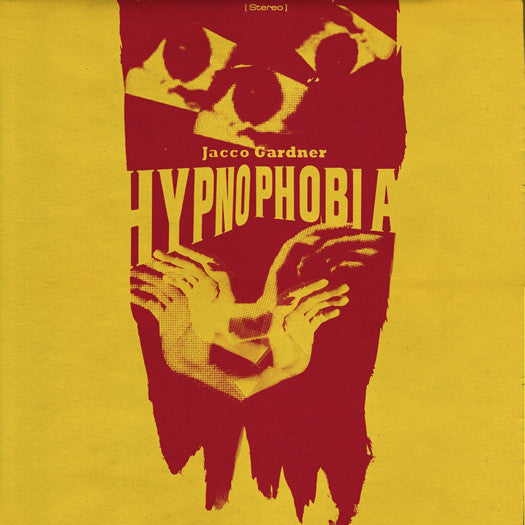 JACOB GARDNER HYPNOPHOBIA LP VINYL NEW 2015 33RPM