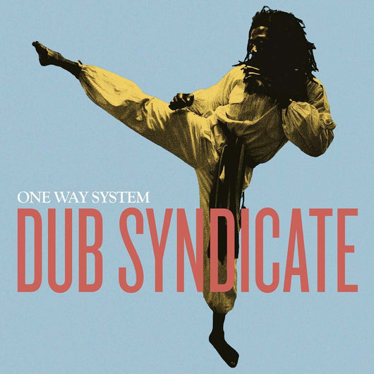 DUB SYNDICATE One Way System 2LP Vinyl NEW 2017