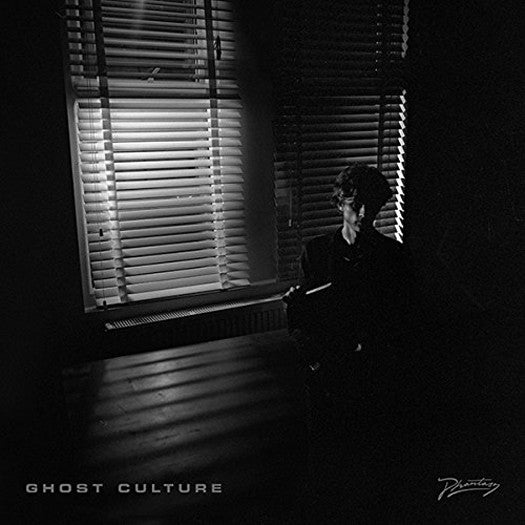 GHOST CULTURE GHOST CULTURE LP VINYL NEW 2015 33RPM