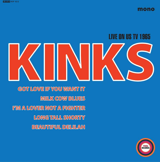 The Kinks TV Session 1965 7