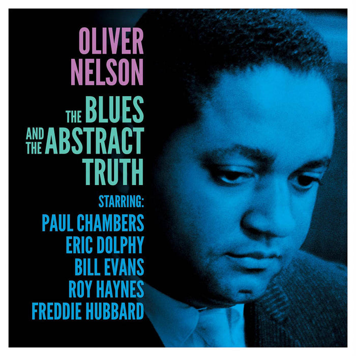 Oliver Nelson Blues and the Abstract Truth Vinyl LP New 2019