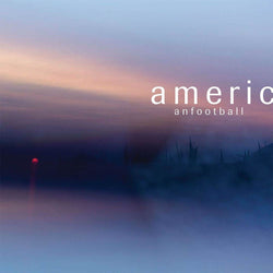American Football Triple Vinyl LP New Pre Order 22/03/19