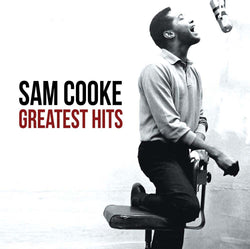 Sam Cooke Greatest Hits Vinyl LP Brand New 2018