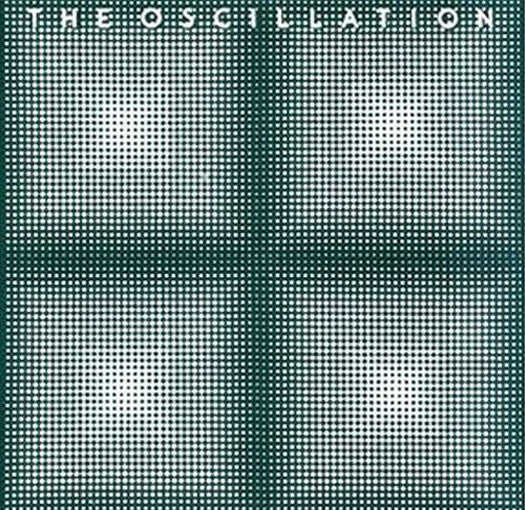 OSCILLATION BEYOND THE MIRROR LP VINYL NEW 33RPM
