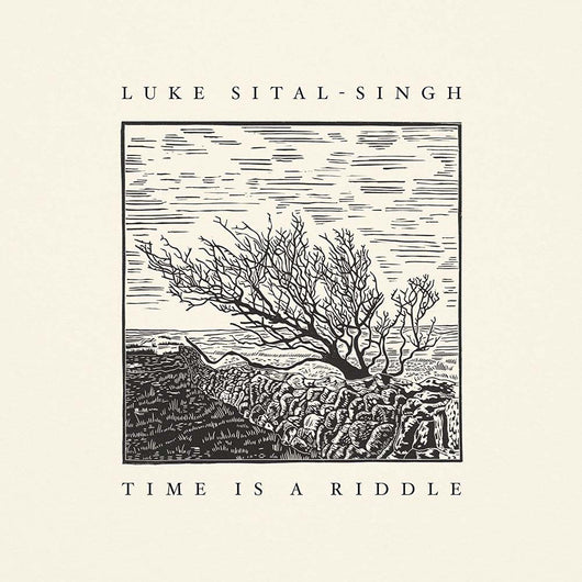 LUKE SITAL-SINGH Time Is a Riddle LP Vinyl NEW 2017