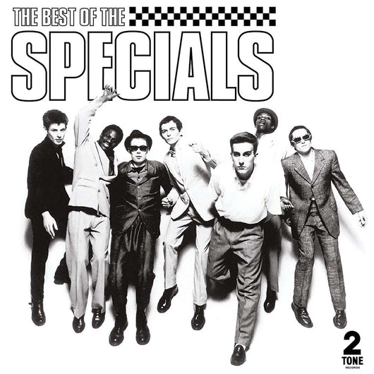 The Specials The Best Of The Specials Vinyl LP New 2019