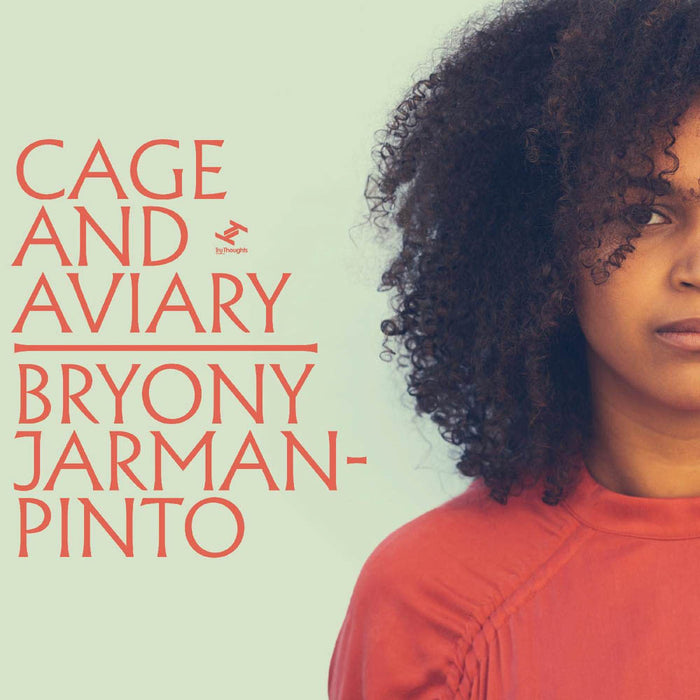 Bryony Jarman Pinto Cage & Aviary Vinyl LP New 2019