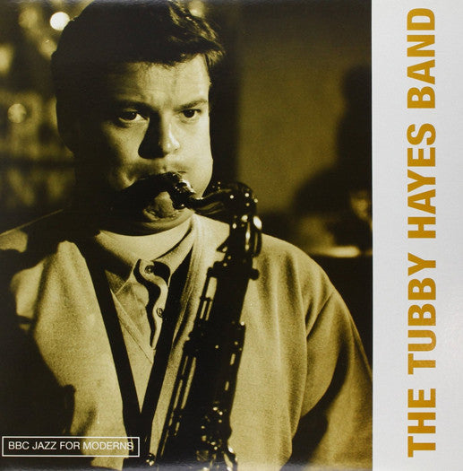 BBC JAZZ FOR MODERNS TUBBY HAYES BAND LP VINYL NEW (US) 33RPM