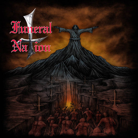 Funeral Nation Funeral Nation Vinyl LP New 2019