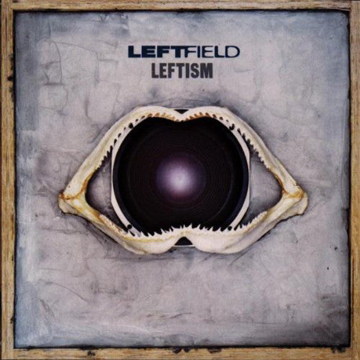 LEFTFIELD LEFTISM LP VINYL 33RPM NEW