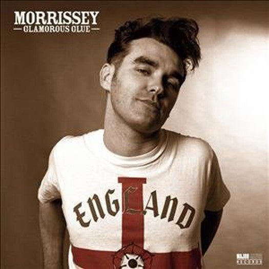 MORRISSEY GLAMOROUS GLUE 7 INCH VINYL SINGLE NEW