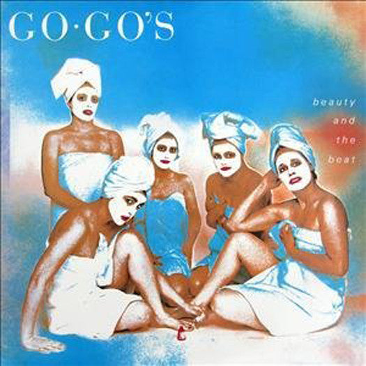 GO-GO'S BEAUTY AND THE BEAT 30TH ANNIVERSARY LP VINYL NEW (US)