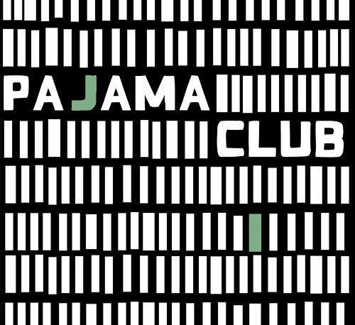 Pajama Club - Pajama Club Vinyl LP New