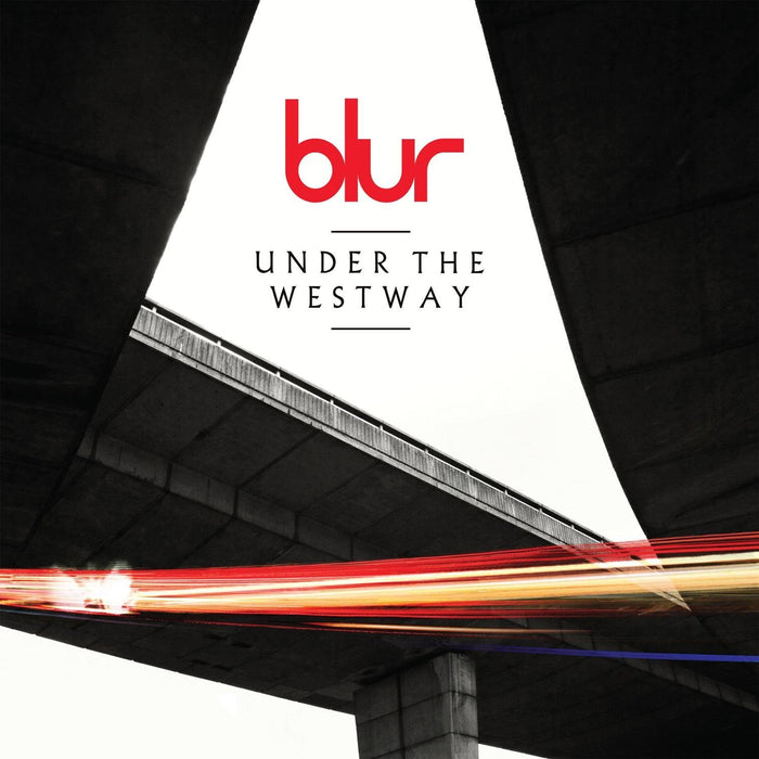 "BLUR UNDER THE WESTWAY 7"" Vinyl Single NEW"
