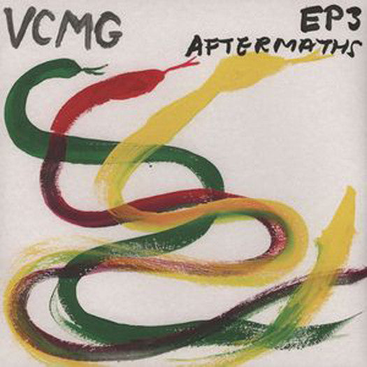 "VCMG EP3/AFTERMATHS 12"" EP VINYL NEW 2012 33RPM"