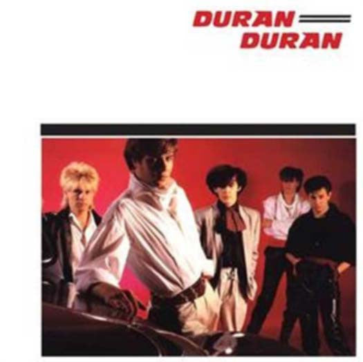 DURAN DURAN LP VINYL NEW 33RPM