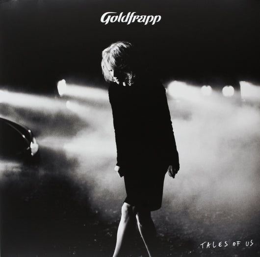 GOLDFRAPP Tales Of Us LP Vinyl & CD NEW 2013