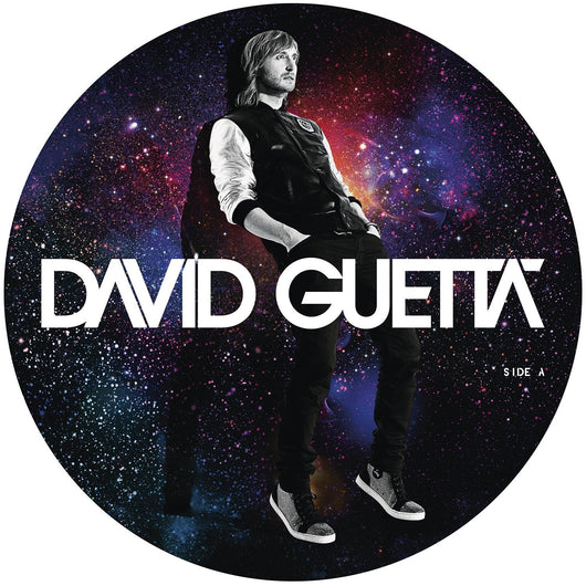 DAVID GUETTA LP VINYL RSD 2013 EP LP VINYL 33RPM DANCE 2013 NEW