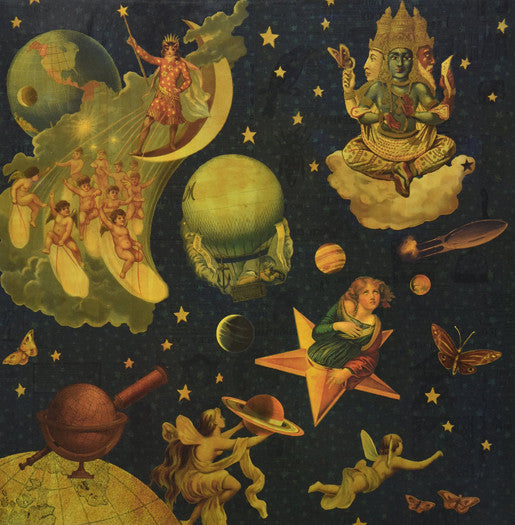 Smashing Pumpkins ‎Mellon Collie & Infinite Sadness Vinyl LP Boxset New 2012