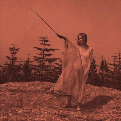 UNKNOWN MORTAL ORCHESTRA II 2013 LP VINYL NEW 33RPM