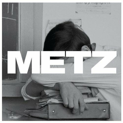 METZ METZ LP VINYL NEW 33RPM