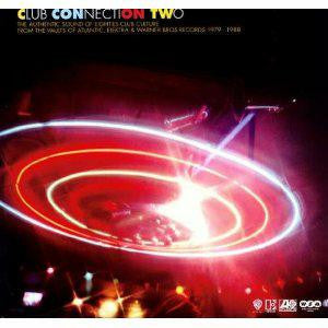 CLUB CONNECTION VOL2 LP VINYL NEW 33RPM