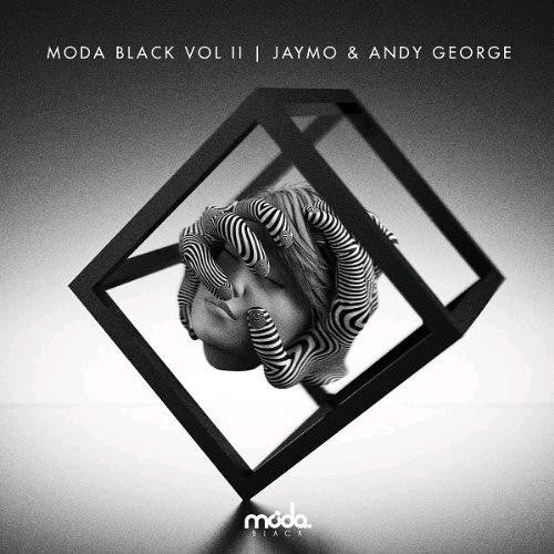 Jaymo & Andy George Moda Black Vol II Sampler Deep House 12'' Single Vinyl New