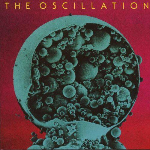 OSCILLATION OUT OF PHASE LP VINYL 33RPM NEW 33RPM