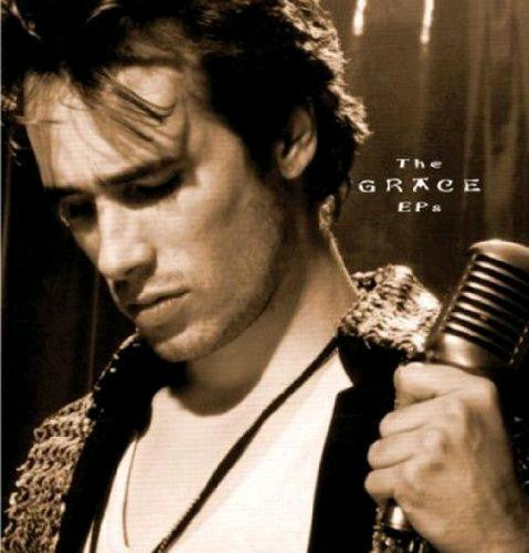 JEFF BUCKLEY GRACE 5 X 12 INCH EP SET 5 LP DELUXE LP VINYL NEW