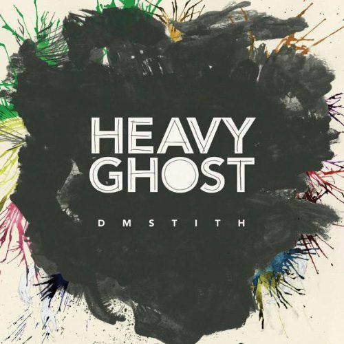 DM STITH HEAVY GHOST LP VINYL 33RPM NEW 2010